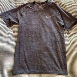 Nike Dri-Fit Running Shirt men size Medium